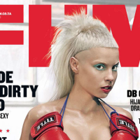 FHM South Africa, August 2012