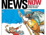 NewsNow / NuusNou, 9 August2012
