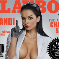 Playboy South Africa, August 2012