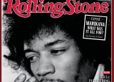 Rolling Stone South Africa, November2012