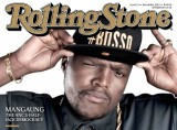 Rolling Stone South Africa, December 2012