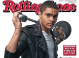 Rolling Stone South Africa, January2013