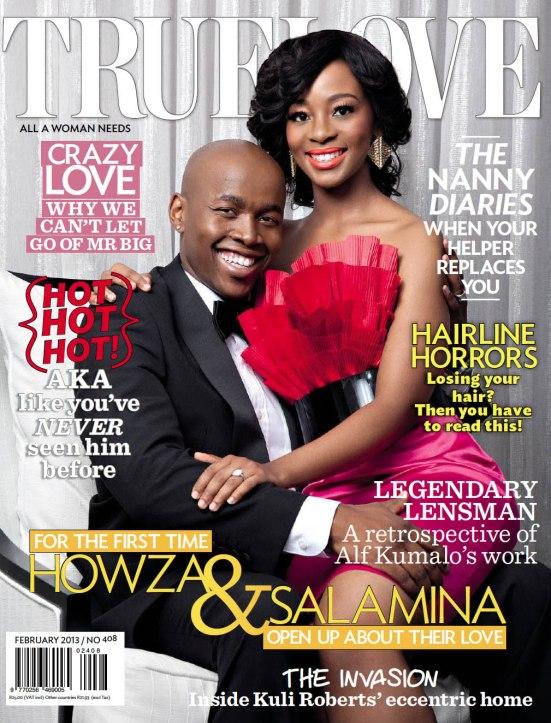 True Love 2 February 2013
