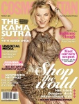 Cosmo 3 March 2013
