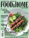 Food & Home 3 March 2013