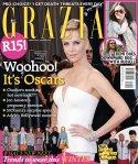 Grazia 1.8 6 March 2013