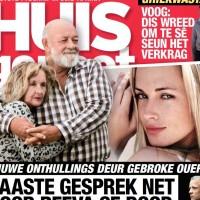 Huisgenoot, 14 March 2013