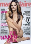 Marie Claire 3 March 2013