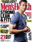 Mens Health 3 March 2013