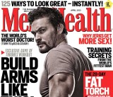 Men's Health South Africa, April2013