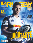 SA Rugby 2 March 2013