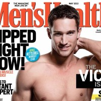 Men's Health South Africa, May 2013
