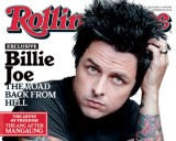 Rolling Stone South Africa, April2013