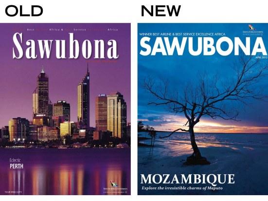 Sawubona b & a