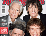 Rolling Stone South Africa, June2013