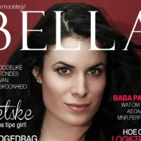 New Afrikaans glossy magazine - BELLA (Launching soon)