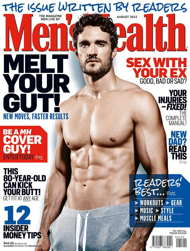Men S Health 53