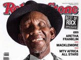 Rolling Stone South Africa, July 2013
