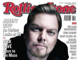 Rolling Stone South Africa, August2013