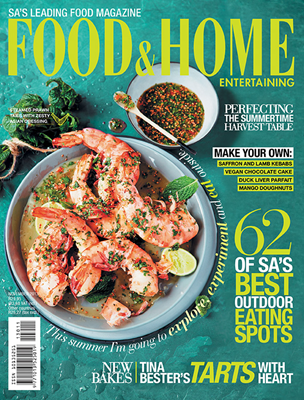 Food & Home 11 November 2013