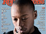 Rolling Stone South Africa, October2013