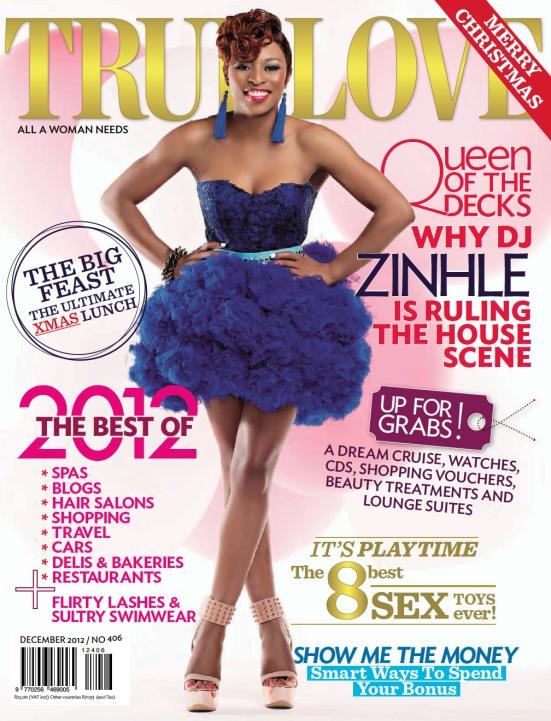 True Love 12 December 2012