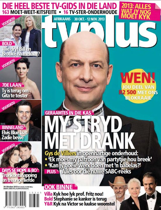 TV Plus 3.2 30 October 2013 AFR