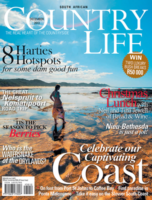 Country Life 12 December2013
