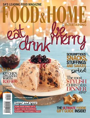 Food & Home 12 December 2013