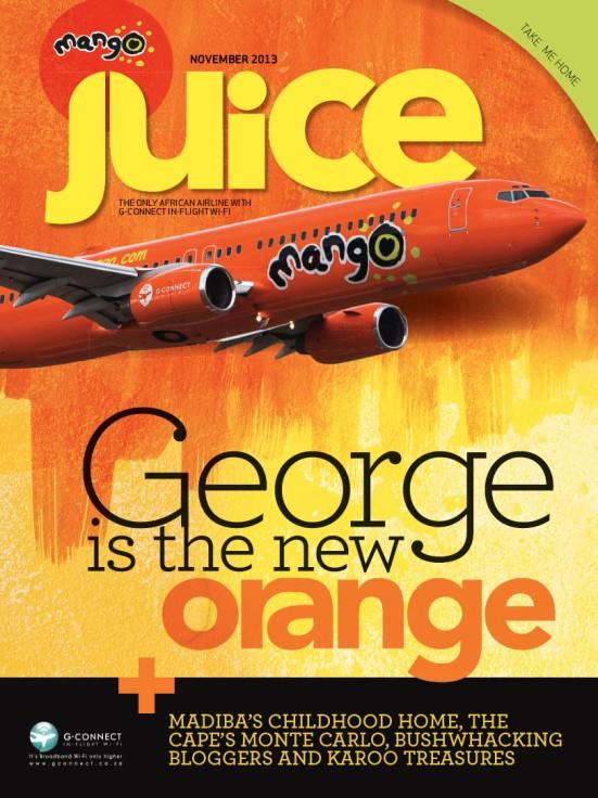 Mango Juice 11 November 2013