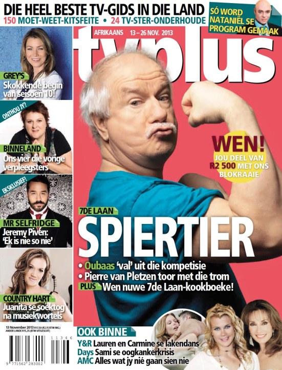 TV Plus 3.3 13 November 2013 AFR
