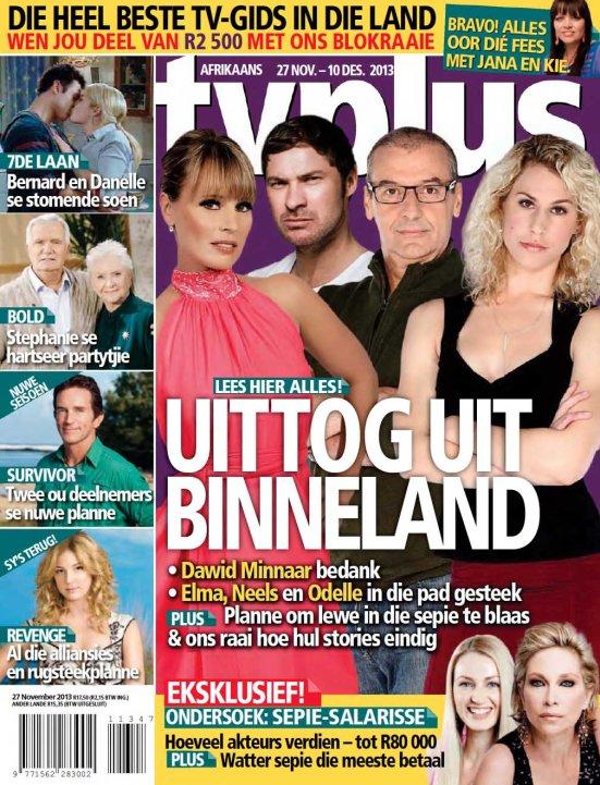 TV Plus 3.4 27 November 2013 AFR