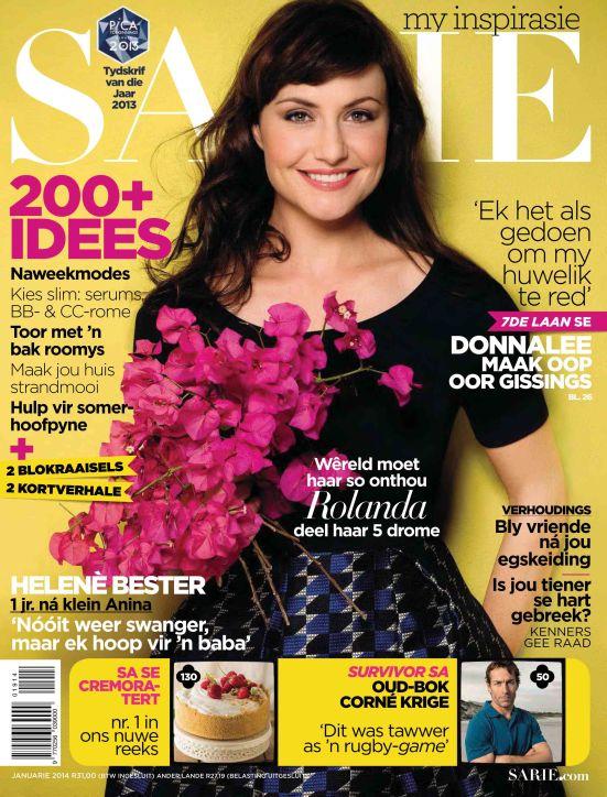 SARIE 1 January 2014