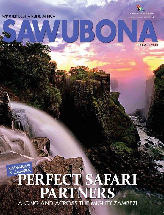 Sawubona 12 December 2013