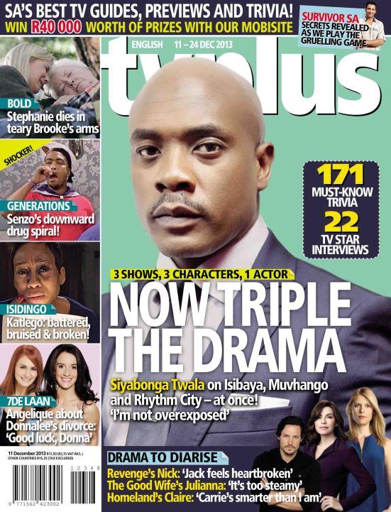 TV Plus 3.5 11 December 2013 ENG
