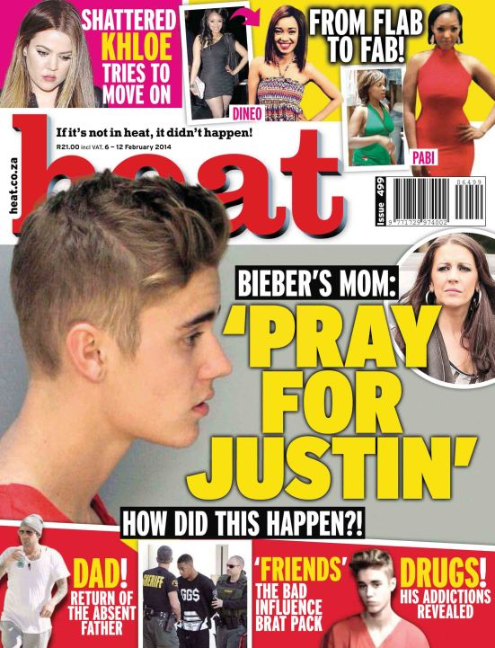 Heat 1.6 6 February 2014