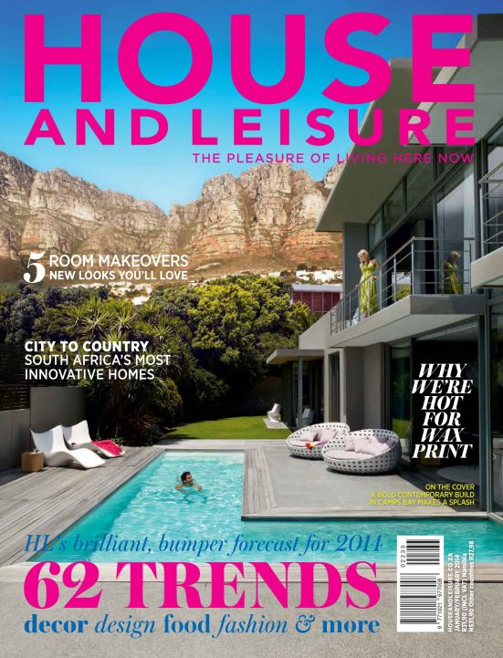 House and Leisure 1 January February 2014