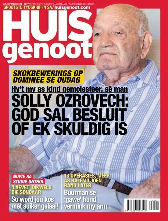 Huisgenoot 1.4 23 January 2014