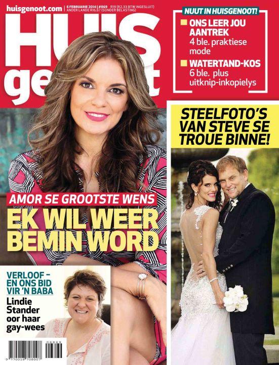 Huisgenoot 1.6 6 February 2014