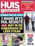 Huisgenoot 1.8 20 February 2014