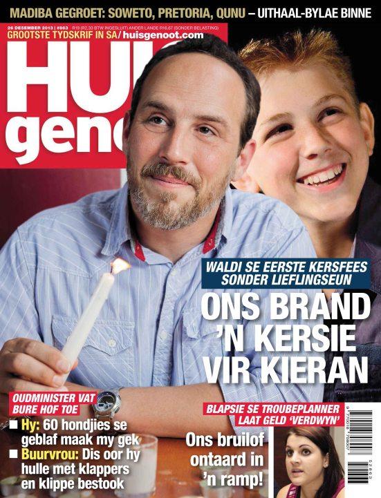 Huisgenoot 6.0 26 December 2013