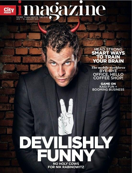 iMagazine 1.2 19 January 2014
