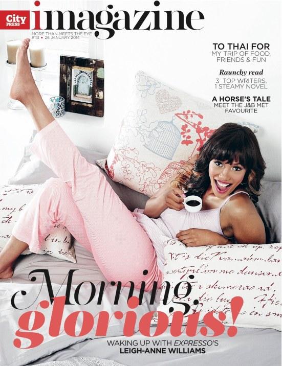 iMagazine 1.3 26 January 2014