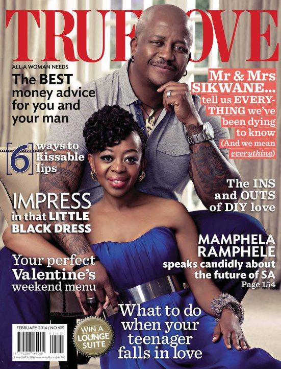TRUE LOVE 2 February 2014
