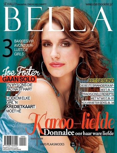 Bella 3 March 2014