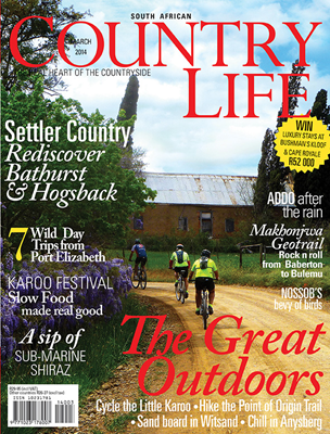 Country Life 3 March 2014
