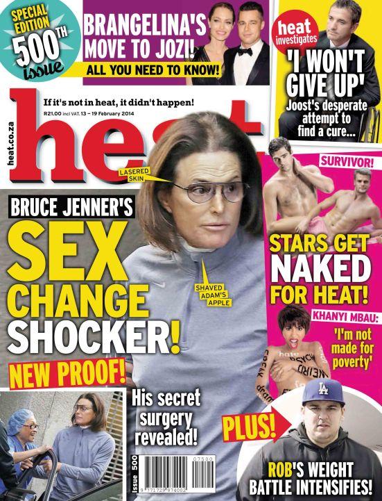 Heat 1.7 13 February 2014