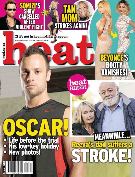Heat 1.8 20 February 2014