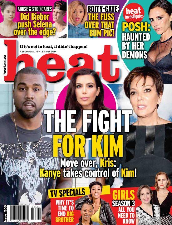Heat 2.0 6 March 2014