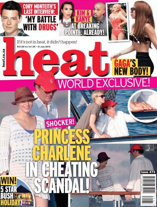 Heat 3.8 25 July 2013